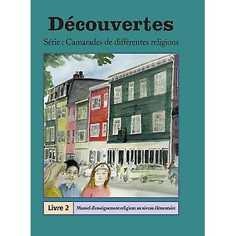 Decouvertes by Books & Breakwater