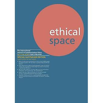 Ethical Space Vol.11 Issue 4 door Joseph & Sue