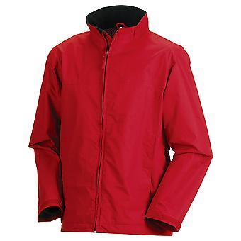 Russell Europe Mens Hydra-Shell 2000 Casual Waterproof Jacket