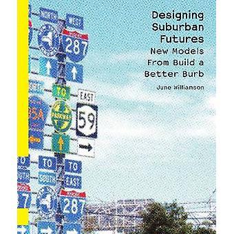 Progettazione di tram Futures - nuovi modelli da costruire un migliore Burb da Ju