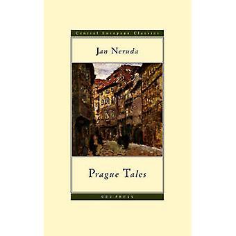 Prag Tales av Jan Neruda - 9789639116238 Bok