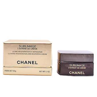 Chanel Sublimage L'Extrait De creme 50 Gr For kvinder