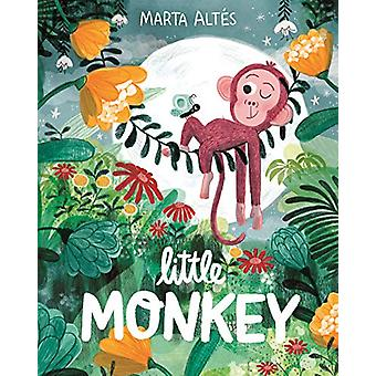 Little Monkey by Marta Altes - 9781529045093 Book