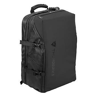 "Gaming Laptop Backpack ThunderX3 B17 17,3"" Black"