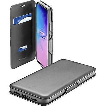 Cellularline BOOKCLU2GALS11PLK case Samsung Galaxy S20 Ultra 5G Zwart