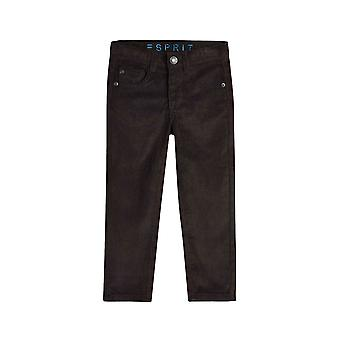 Esprit Boys' Cotton Needlecord Trousers