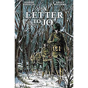 A Letter To Jo by Joseph Sieracki - 9781603094528 Book