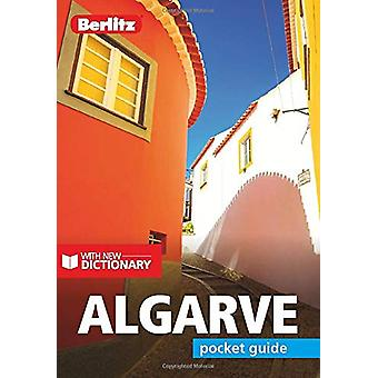Berlitz Pocket Guide Algarve (Travel Guide with Dictionary) - 9781785