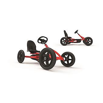 BERG Buddy Redster Pedal Go Kart Limited Edition