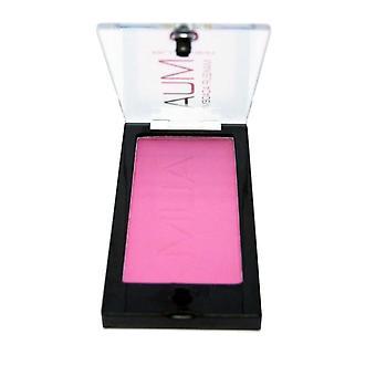 Makeup Academy MUA Blusher 2.4g Marshmallow
