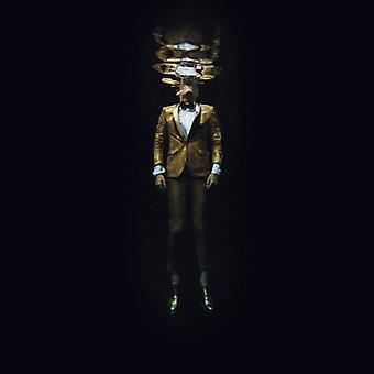 Jherek Bischoff - Cistern [CD] USA import