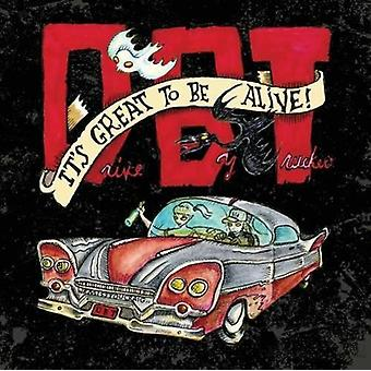 Drive-by Truckers - Its Great to Be Ali [CD] USA import