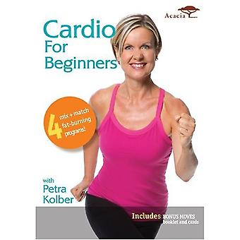 Cardio voor Beginners [DVD] USA importeren