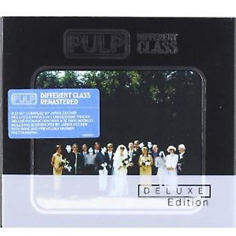 Pulp - Different Class [CD] USA import