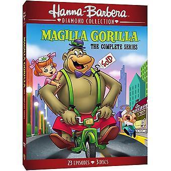Magilla Gorilla: The Complete Series [DVD] USA import