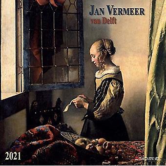 JAN VERMEER VAN DELFT 2021 by Jan Vermeer van Delft