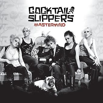 Cocktail Slippers - Mastermind [CD] USA import