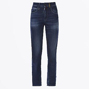 HIGH - Our Girls Soft Wash 5 Pocket Jeans