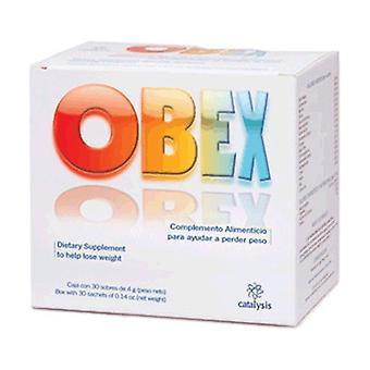 Obex 15 ampoules