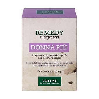 Donna Plus Food supplement 60 capsules
