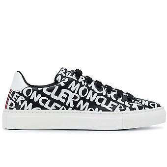 New Leni Logo Sneakers