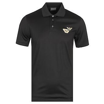 Emporio Armani Emoji Polo Shirt