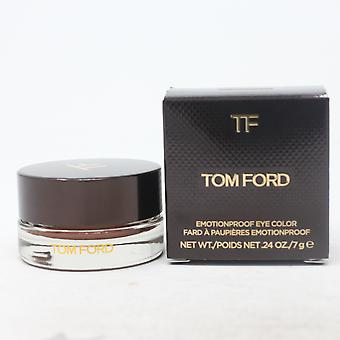 Tom Ford Emotionproof Eye Color  0.24oz/7g New With Box