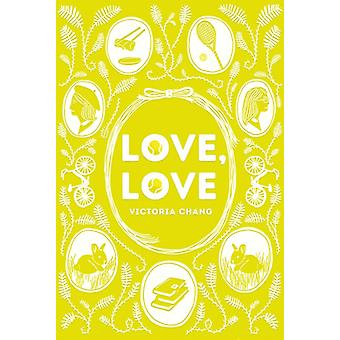 Love Love by Chang & Victoria
