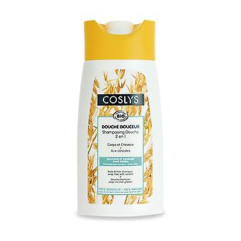 Cereal shower shampoo 250 ml