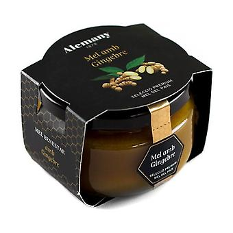 Honey with Ginger 150 g