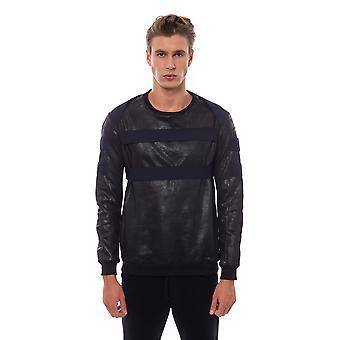 Nero Black Sweater -- NI81483376