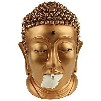 Handkerchief holder - Buddha