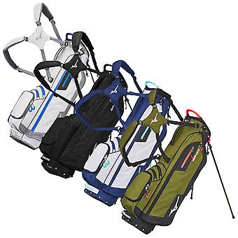Mizuno Unisex 2020 Golf BR-D3 4 Way 8 Pocket Dual Strap Raincover Griff Ständer
