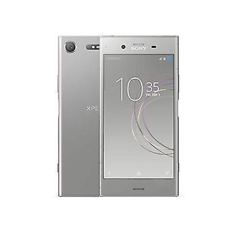 Smartphone Sony Xperia XZ1 4/ 64 GB zilver Dual SIM