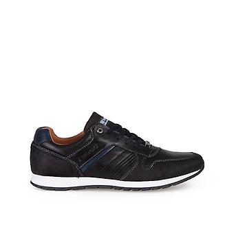 Zian Sport / Sneakers 16730_36 Schwarz