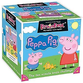 BrainBox Peppa Pig GRE91041