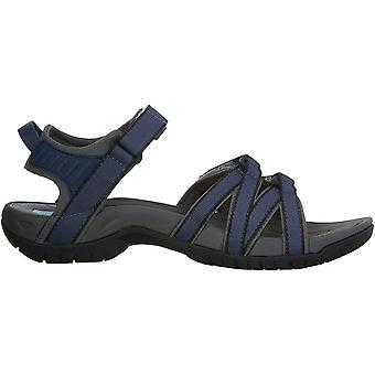 Teva Womens W Tirra Fabric Low Top  Walking Shoes