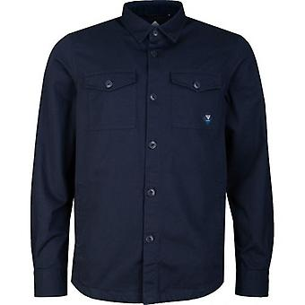 Barbour Beacon maják Keprový Overshirt
