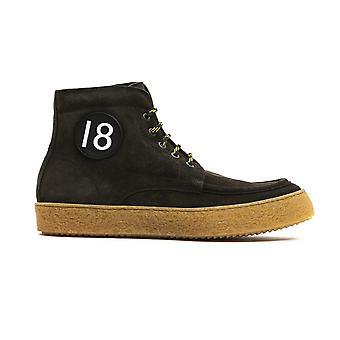 Cerruti 1881 Moro Brown Sneakers