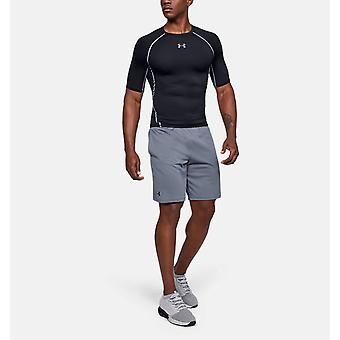 Under Armour Mens HeatGear Compression Shirt