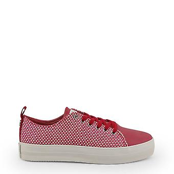 Us polo assn. 4021s9  women's synthetic leather sneakers