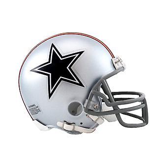 Riddell VSR4 Mini Football Helmet - Dallas Cowboys 1976
