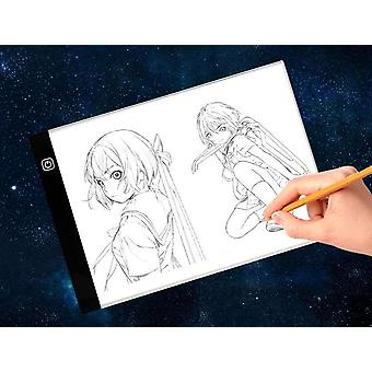 A4/a5 Led Drawing,tracing Board Tablet Plate