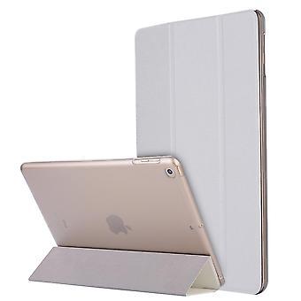 Case Ultra-thin smart folio case for Apple iPad Mini 4 / Mini 5 White