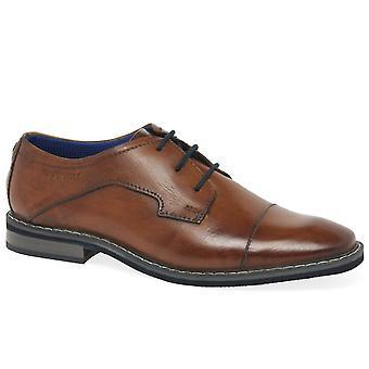 Bugatti Ingleton Mens Formal Lace Up Shoes