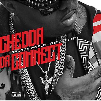 Chedda Da Connect - Chedda World the Album [CD] USA import