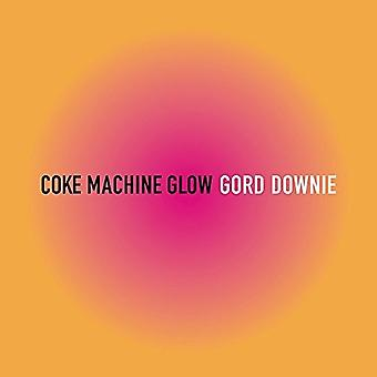Downie*Gord - Coke Machine Glow [CD] Us import
