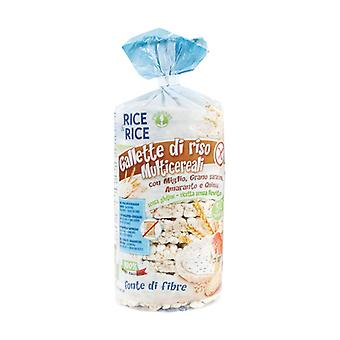 Multigrain rice cakes 100 g