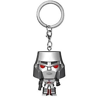 Transformers- Megatron USA importation