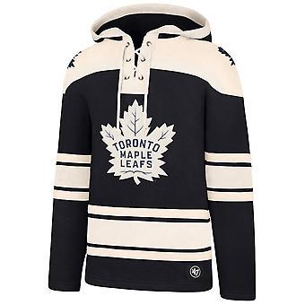 '47 Superior Lacer Heavy Fleece Huppari Toronto Maple Leafs
